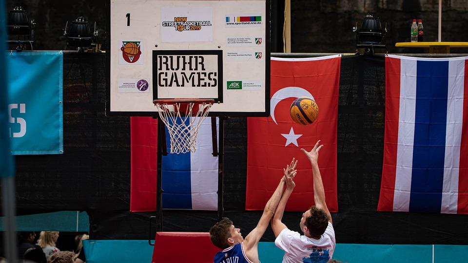 FIBAバスケットボールワールドカップ2019の放送はいつ?ネットで見られる?